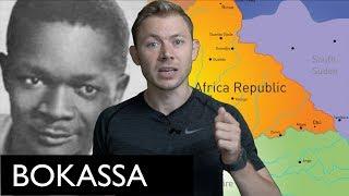 Download Den Vilde Historie Om Kannibal-Kejseren, Bokassa Video