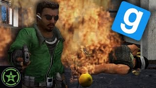 Download Let's Play - Gmod: Trouble in Terrorist Town Part 4 Video