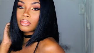 Download SUPER EASY FALL MAKEUP | AALIYAH JAY Video