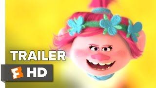 Download Trolls Official Trailer 1 (2016) - Justin Timberlake Movie Video