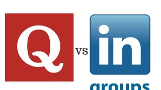 Download Quora vs LinkedIn Groups: Which is More Effective? Video
