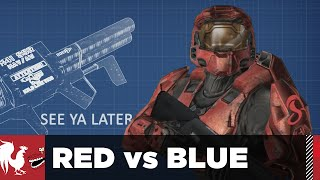 Download Red vs. Blue: The Musical - Episode 18 - Red vs. Blue Season 14 Video