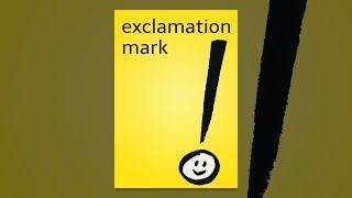 Download Exclamation Mark Video