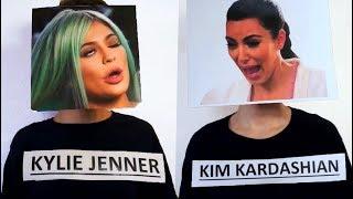 Download If The Kardashians Had A Rap Battle.. Video