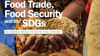 Download Food Trade, Food Security and the SDGs: UNRISD Seminar Video