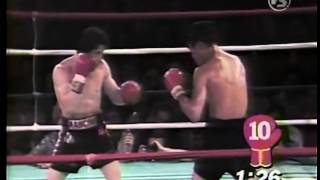 Download 1981-10-3 Alexis Argüello vs Ray Mancini Video