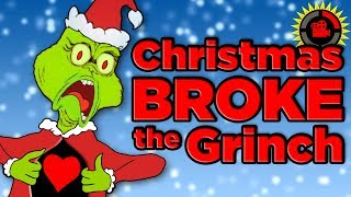 Download Film Theory: How Christmas BROKE The Grinch! (Dr Seuss How The Grinch Stole Christmas) Video