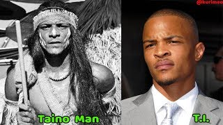 Download Pt. 6 - From Indigenous American to African American / The Indians a.k.a ″Free people of Color″ Video