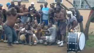 Download Jabulani Hostel Zulu Dancers Video