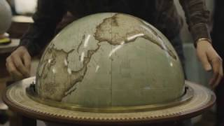 Download The Art & History of Globemaking : Bellerby & Co Globemakers, London Video