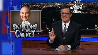 Download Skeletons In The Cabinet: Scott Pruitt Video