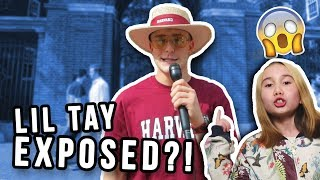Download ASKING HARVARD STUDENTS WHAT THEY THINK ABOUT LIL TAY!! Video