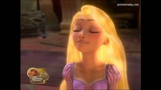 Download Tangled - Rapunzel's Birthday Wish (Malay) Video
