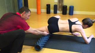 Download How to Release Your IT Band from Your Quads & Hip Flexors Video