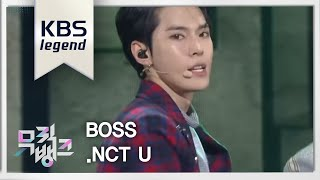 Download 뮤직뱅크 Music Bank - BOSS - NCT U.20180223 Video