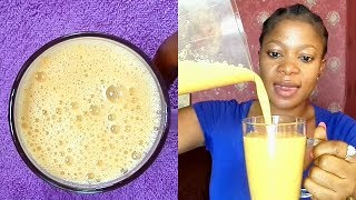 Download THIS DRINK WILL CLEAR ALL FINE LINES, DULL SKIN & WRINKLES IN 7 DAYS |ANTI WRINKLE DRINK Video