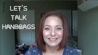 Download Let's Talk Handbags~Designer Purse Review Video