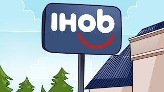 Download The Real Reason Why IHOP Renamed To IHOB (Cartoon Animation) Video