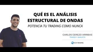 Download QUÉ ES EL ANÁLISIS ESTRUCTURAL DE ONDAS y CÓMO PUEDE POTENCIAR TU TRADING! Video