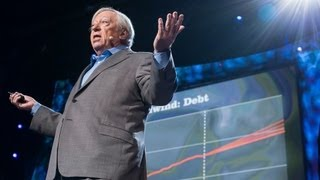Download Robert Gordon: The death of innovation, the end of growth Video