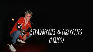 Download Troye Sivan - Strawberries & Cigarettes - from Love, Simon (lyrics) Video