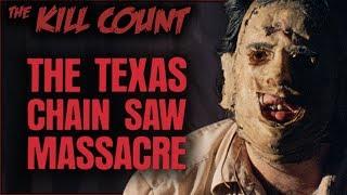 Download The Texas Chain Saw Massacre (1974) KILL COUNT Video