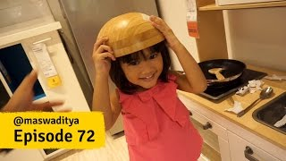 Download Bermain Masak-masakan di IKEA - Jilid 2! Video
