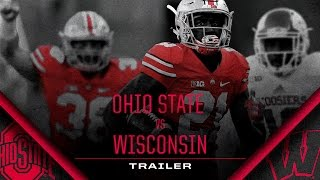 Download Ohio State Football: Wisconsin Trailer Video