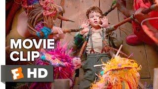 Download Pan Movie CLIP - He Wears the Pan (2015) - Garrett Hedlund, Rooney Mara Movie HD Video
