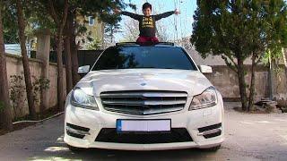 Download Mercedes Araba Tanıtıyoruz Oyuncak Abi & Kerem Vlog Video