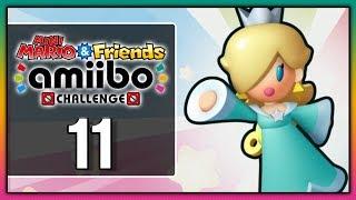 Download Mini Mario & Friends: amiibo Challenge - Episode 11 Video