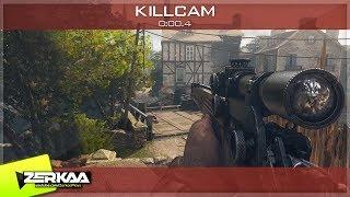 Download WW2 FINAL KILLCAM EPISODE 1? (Call of Duty: World War II) Video