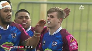 Download Akarana Falcons v Canterbury Bulls Video