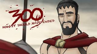 Download How 300 Should Have Ended Video