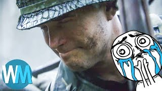 Download Top 10 Times Call of Duty Made Men Cry Video