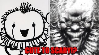 Download Can CUTE Be Turned Into HORROR? - Halloween 2018 Art Challenge (Halloween Edition) BF vs GF Video