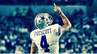Download Dak Prescott | Unstoppable Star | Dallas Cowboys | Preseason Highlights | Video