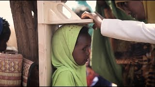 Download Somalia: Red Crescent respond to hunger and drought crisis Video