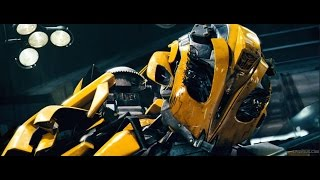 Download Transformers: All Bumblebee Fights (2007-2014) Video