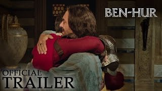 Download BEN-HUR | Official Trailer Video