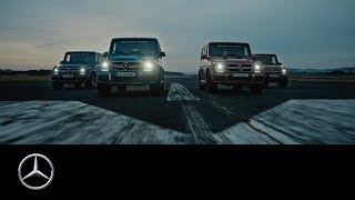 Download Play Your Own Game: Mercedes-Benz at the Laver Cup 2017 Video
