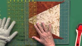 Download How to Make the Reflections Quilt Video