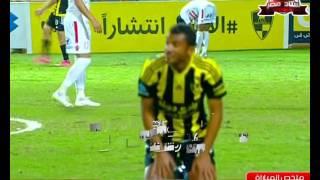 Download ملخص مباراة وادي دجلة 1 - 1 الزمالك في الجولة الـ 18 من الدوري المصري Video