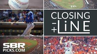 Download Weekend MLB Picks, Predictions & Betting Odds Breakdown | Closing Line | Saturday, June 22nd Video