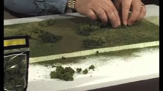 Download Model Scenery Made Easy - Modeling Ground Cover Video