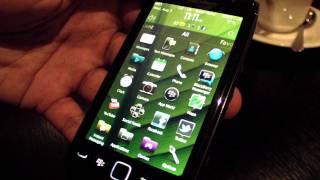 Download BlackBerry Torch 9860 Video Walkthrough Video