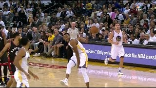 Download Iguodala Oop to Livingston...If Only It Counted |12.28.16 Video