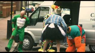 Download Four Lions - Trailer Video