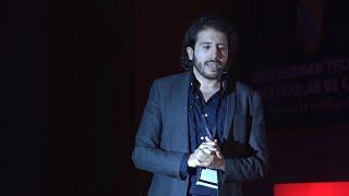 Download Contenido digital y engagement en plataformas como modelo de distribución | Jorge Ulloa | TEDxUTPL Video