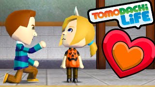 Download Tomodachi Life 3DS Will You Marry Mii? Proposal, Marriage, & Home Gameplay Walkthrough PART 59 Video